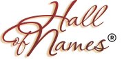 hall of names logo